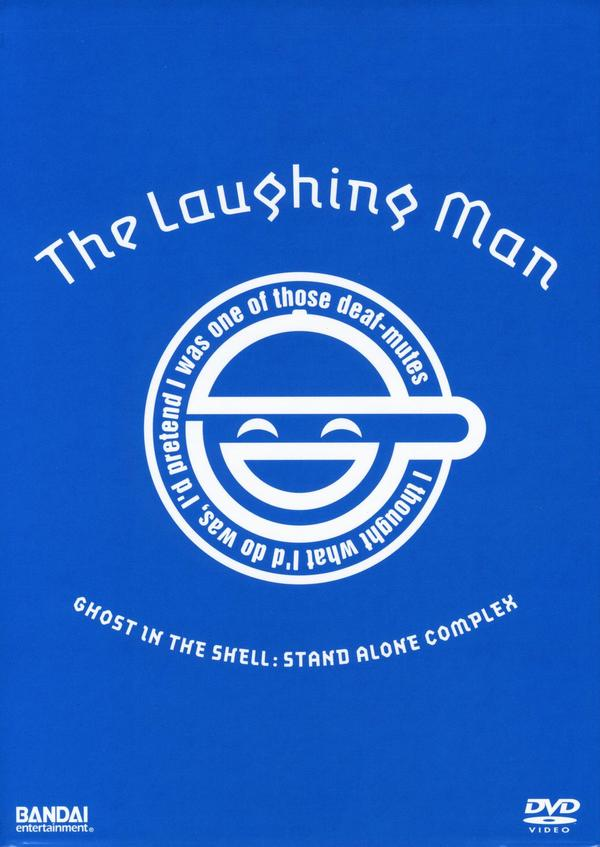 Ghost in the Shell: Stand Alone Complex - The Laughing Man online