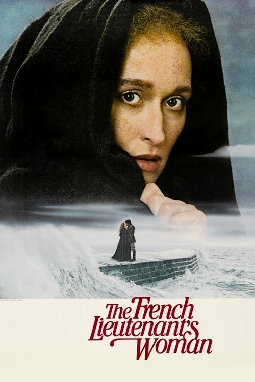 The French Lieutenant's Woman online