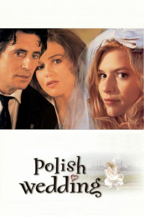Polská svatba online