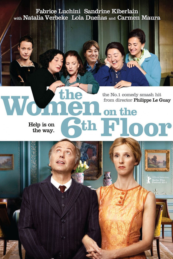 The Women on the 6th Floor online