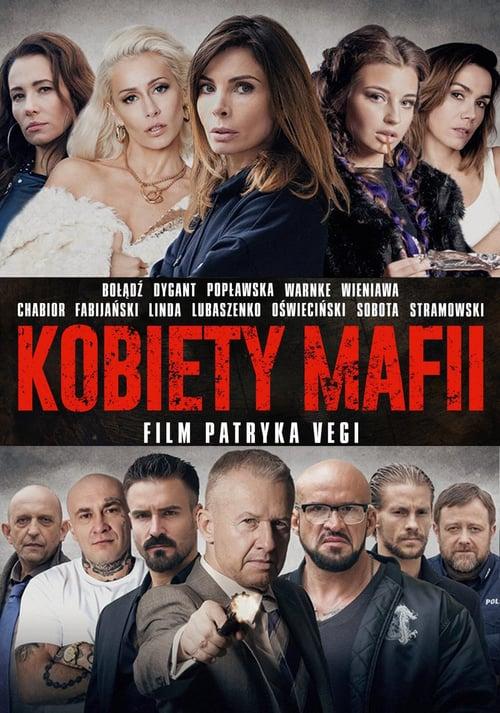 Women of Mafia online