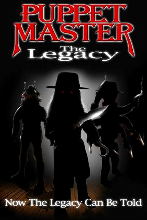 Puppet Master: The Legacy online