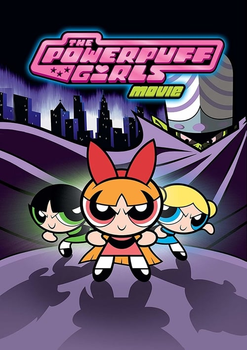 The Powerpuff Girls online