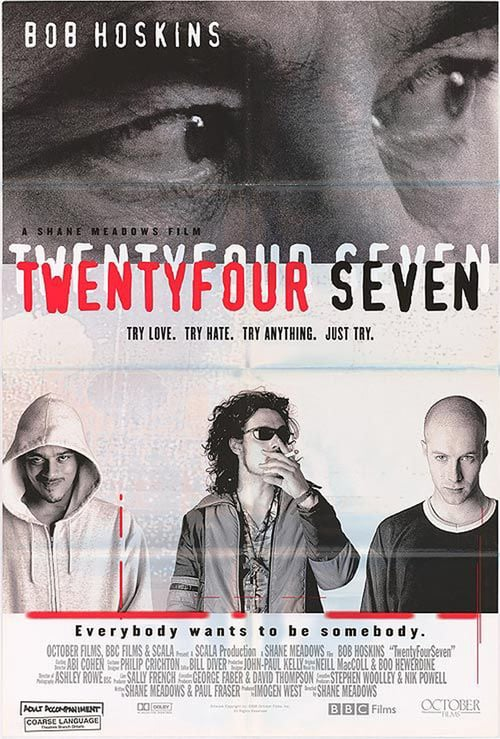 24 7: Twenty Four Seven online