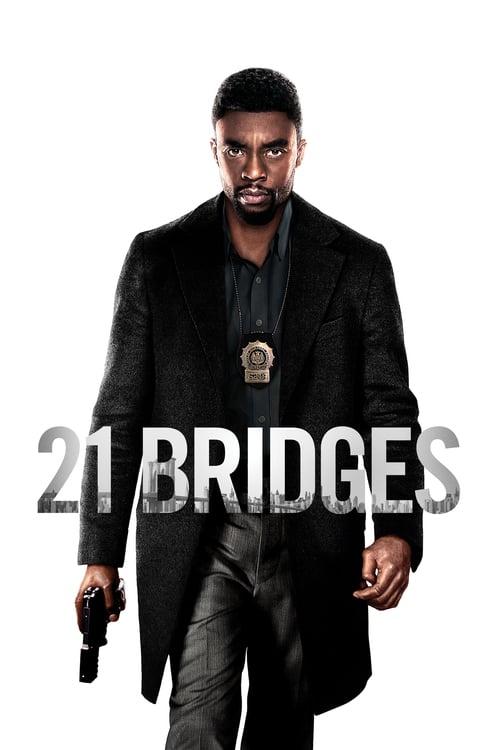 21 Bridges online