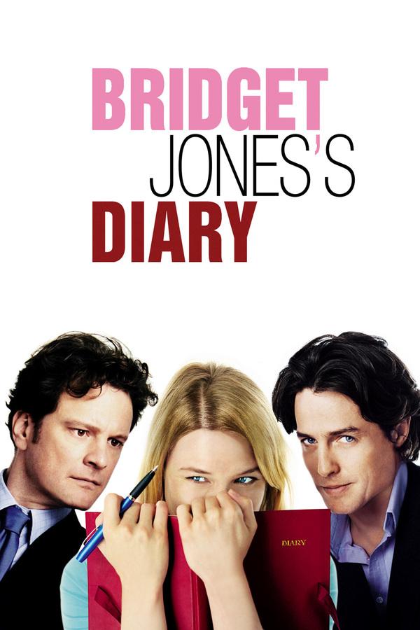 Deník Bridget Jonesové online