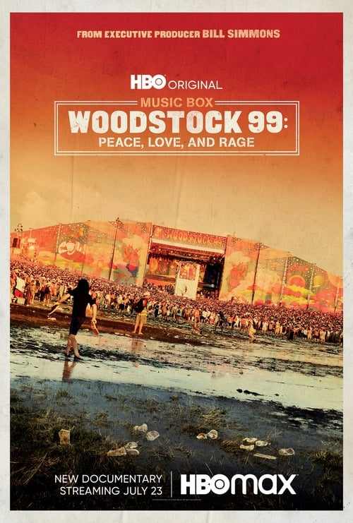 Woodstock 99: Peace, Love, and Rage online