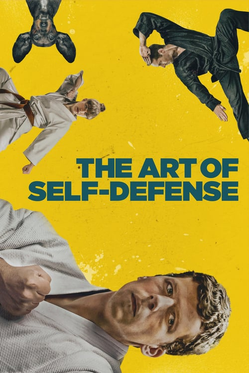The Art of Self-Defense online