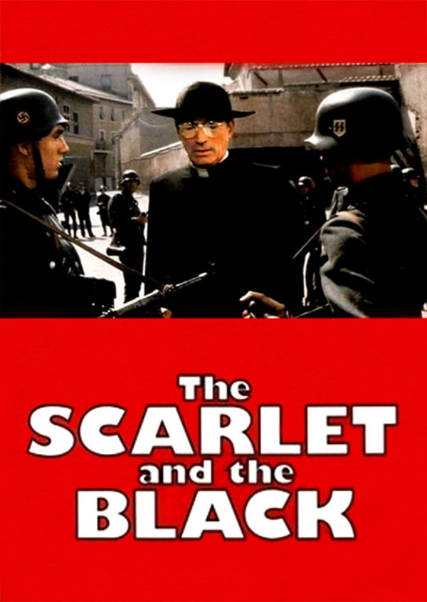 The Scarlet and the Black online