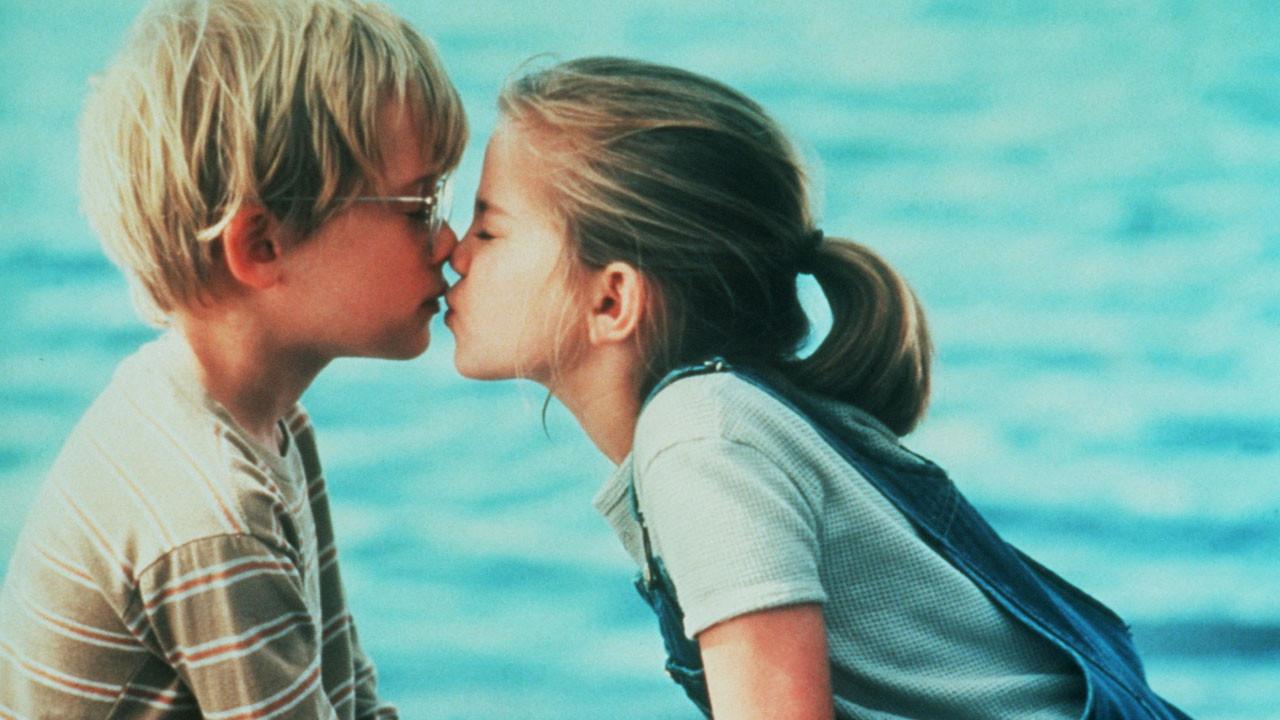 Moje první láska