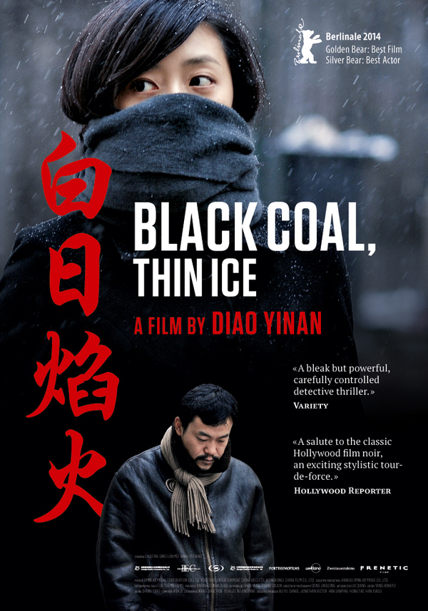 Black Coal, Thin Ice online