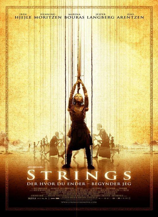 Strings online