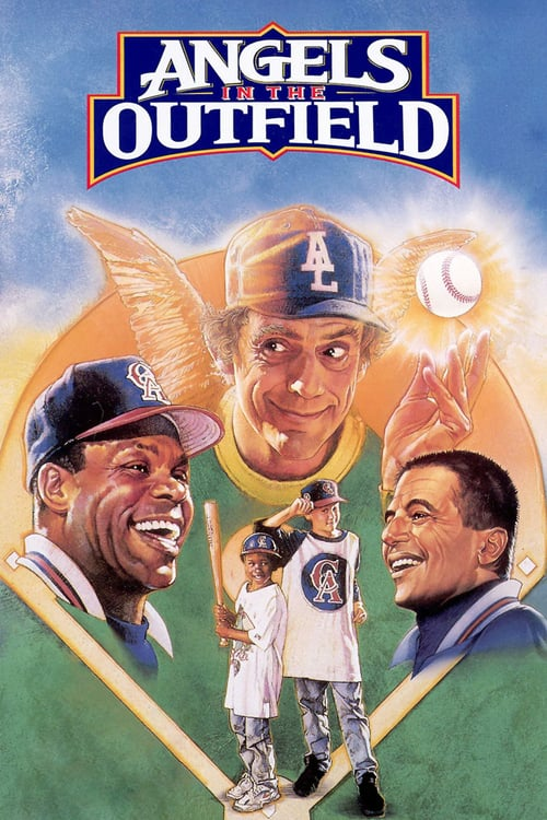 Angels in the Outfield online