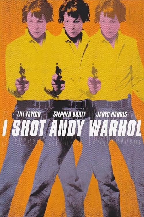 I Shot Andy Warhol online