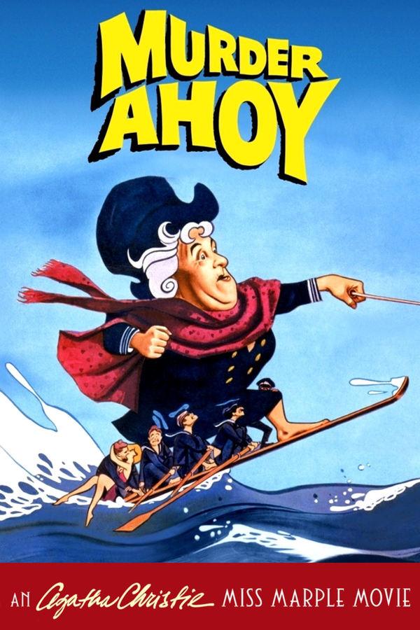 Murder Ahoy online
