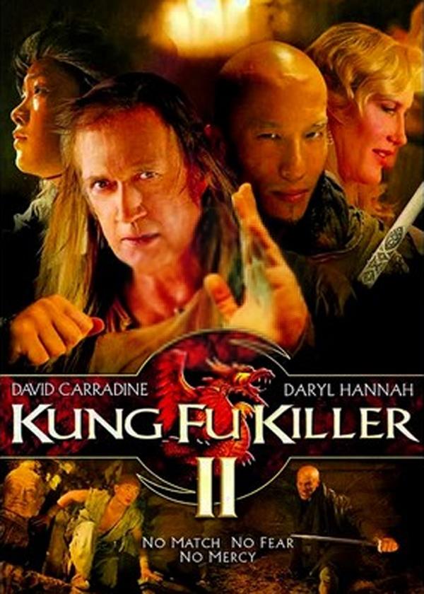 Kung Fu Killer 2 online