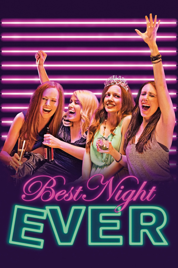 Best Night Ever online