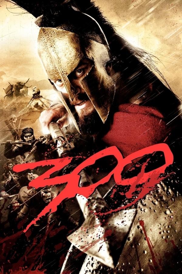 300: Bitva u Thermopyl - Tržby a návštěvnost