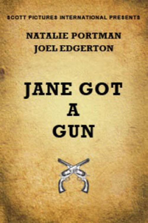 Jane Got a Gun online