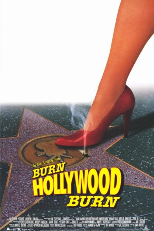 Jak dobýt Hollywood… online