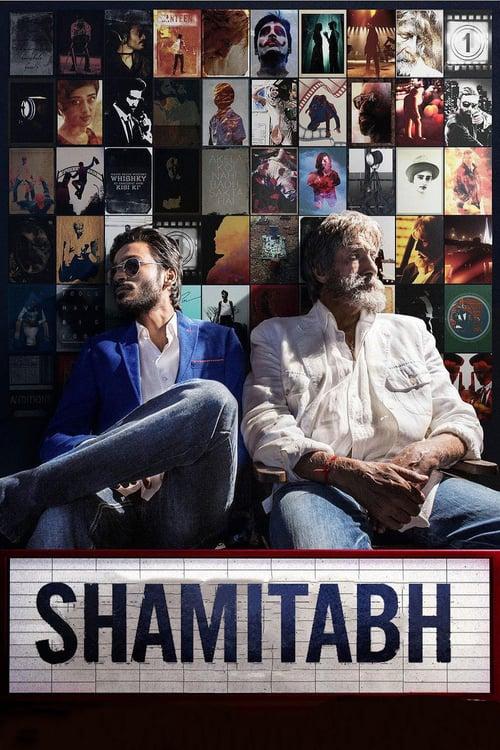 Shamitabh online