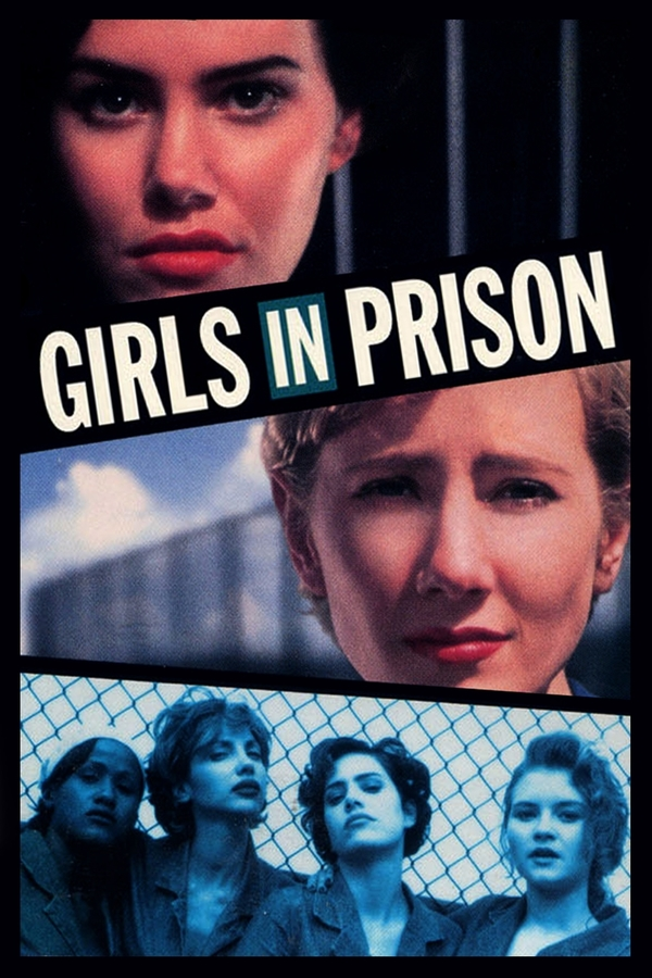 Girls in Prison online