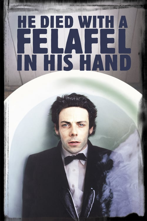 He Died with a Felafel in His Hand online
