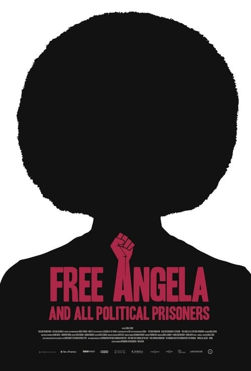 Free Angela and All Political Prisoners online