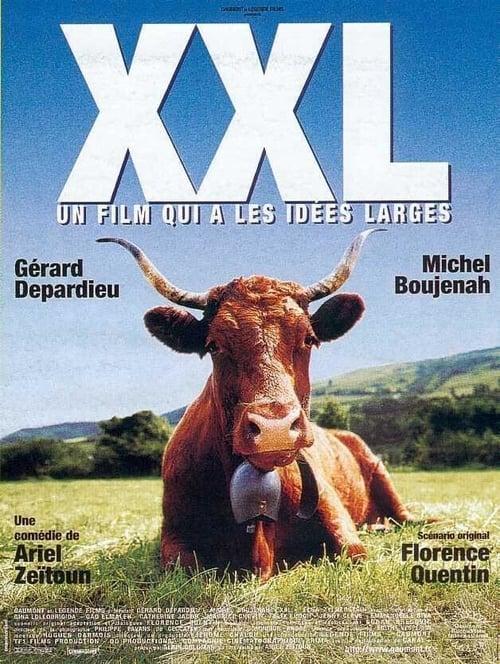 XXL online