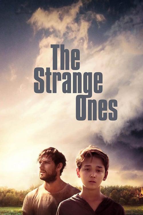 The Strange Ones online
