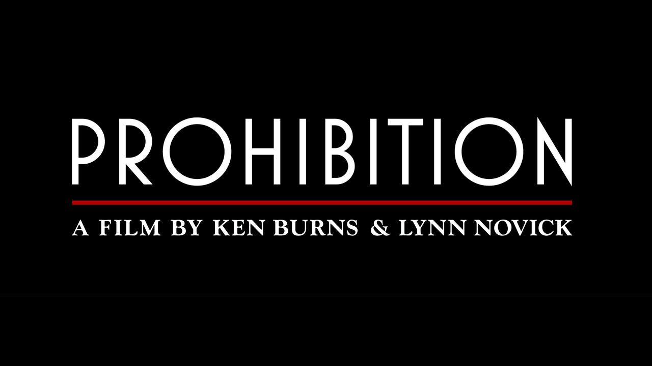 Ken Burns: Prohibition online