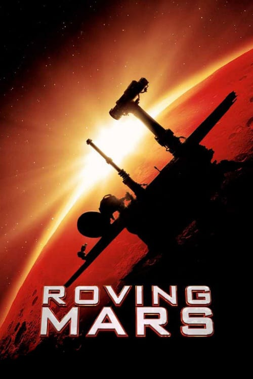 Roving Mars online