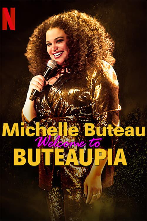 Michelle Buteau: Vítejte v Buteaupii online