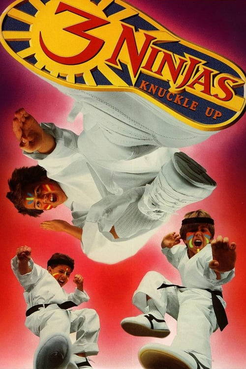 3 Ninjas Knuckle Up online