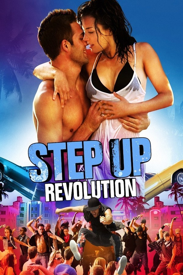 Let's Dance: Revolution online