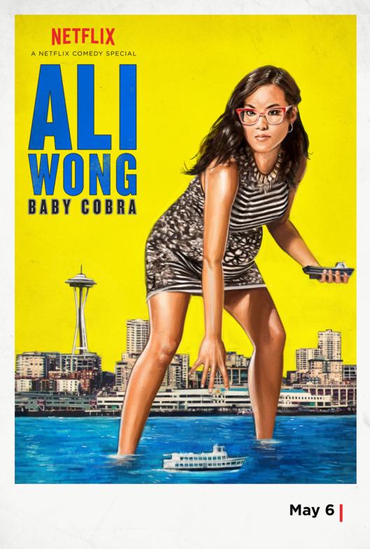 Ali Wong: Baby Cobra online