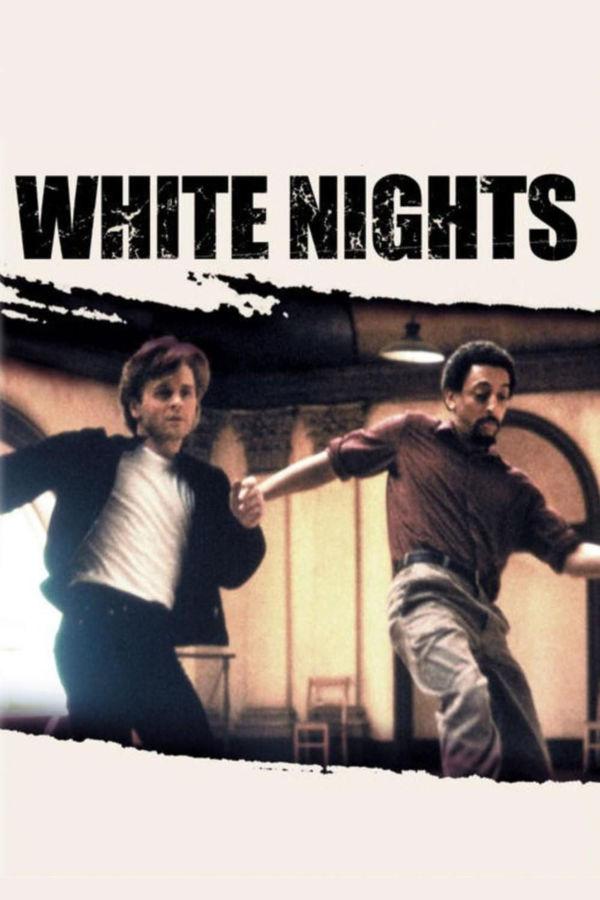 Bílé noci online