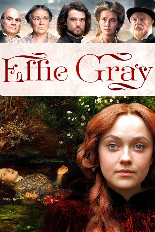 Effie Gray online