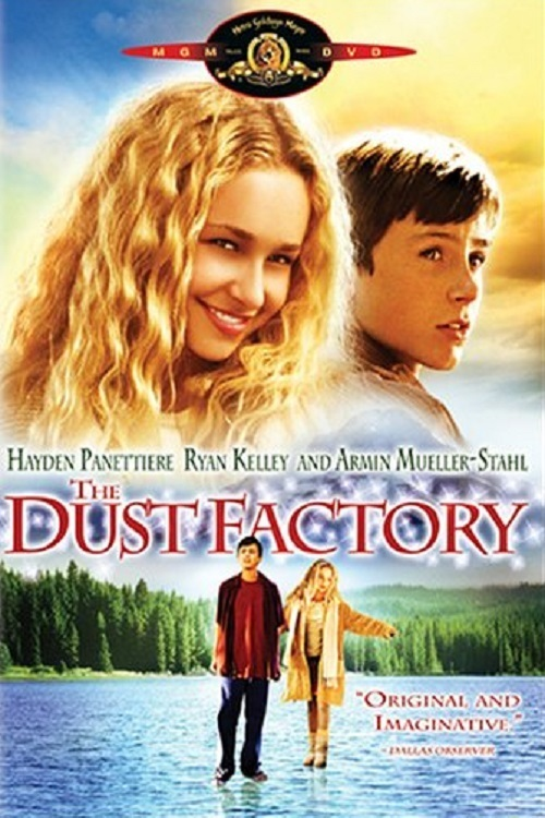 The Dust Factory online