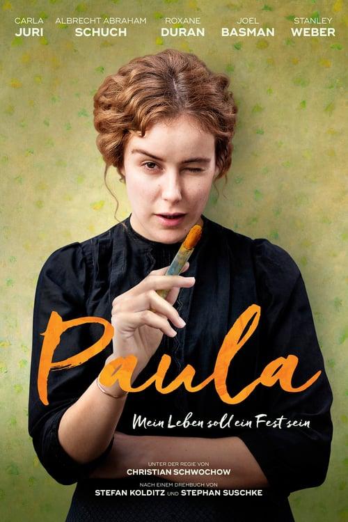 Paula online
