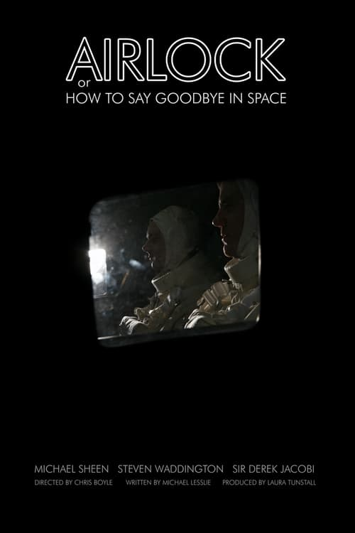 Airlock or How to Say Goodbye In Space online