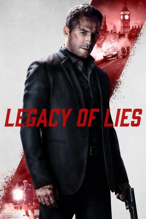 Legacy of Lies online