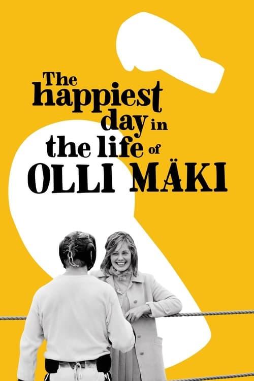 Nejšťastnější den v životě Olliho Mäkiho online