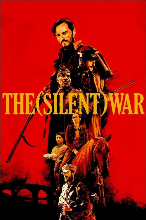 Tichá válka online