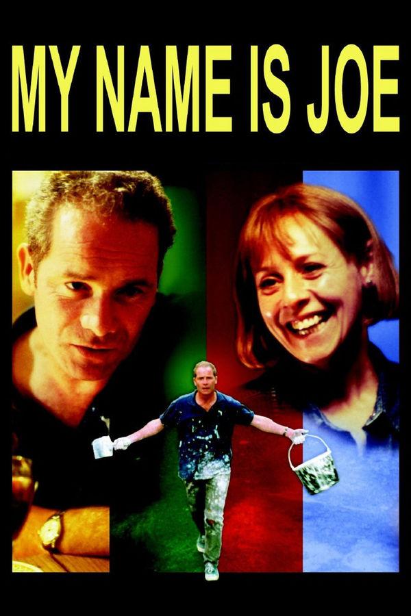 Jmenuji se Joe online