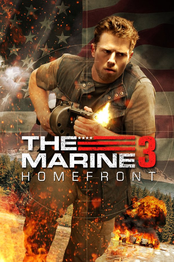 The Marine 3: Homefront online