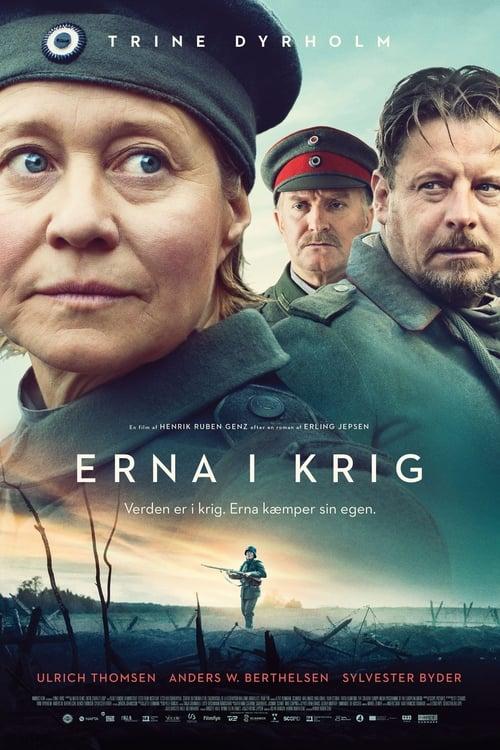 Erna at War online