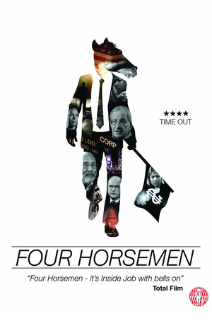Four Horsemen online