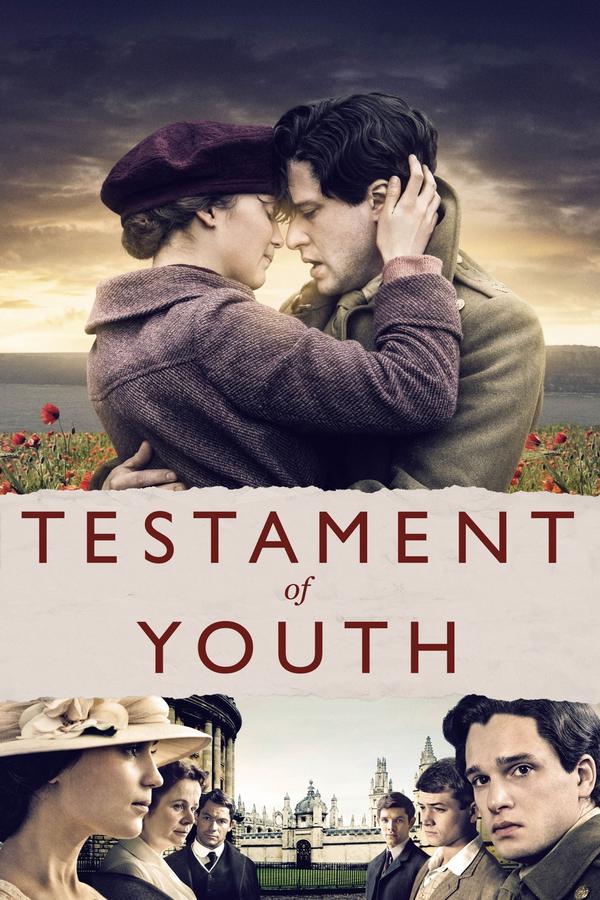 Testament mládí online