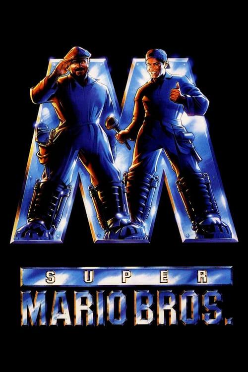 Super Mario Bros online